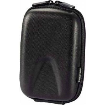 Фотосумка Hama H-103763 Hardcase Thumb 60H 6.5 x 3 x 10.5 см черный