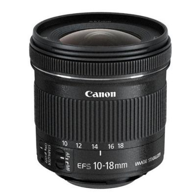 �������� ��� ������������ Canon EF-S 10-18mm f/4.5-5.6 IS STM 9519B005