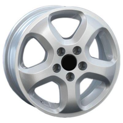 Колесный диск Replica Реплика SK9 5.5x14/5x100 D57.1 ET35 S