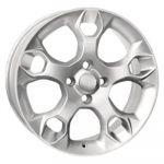 Колесный диск Replica Реплика FD29 5.5x14/4x108 D63.3 ET37.5 Silver