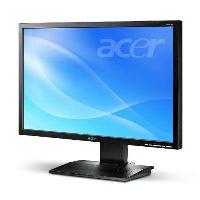 Монитор (old) Acer B223Wbymruz ET.EB3WE.B07
