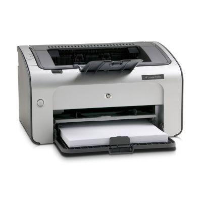 Принтер HP LaserJet P1005 Драйвер Скачать  HP драйвер скачать