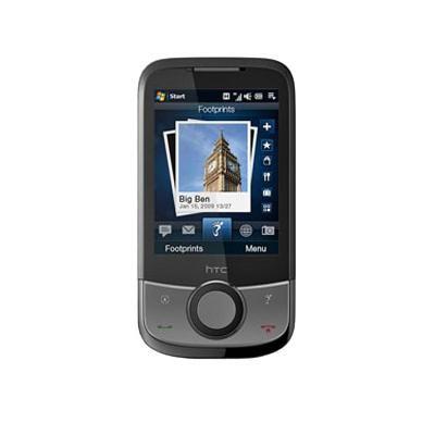 Смартфон, HTC Touch Cruise II