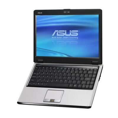 Ноутбук ASUS F81Se T6400