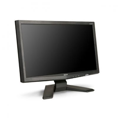 ������� (old) Acer X243Hb Wide 16:9 Full HD ET.FX3HE.002