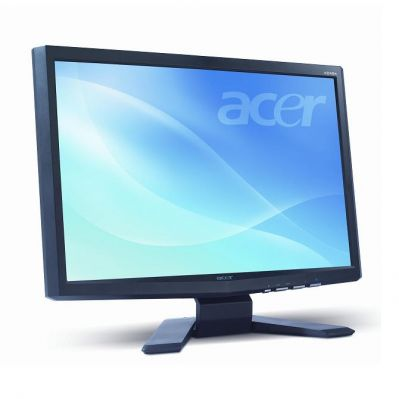 ������� (old) Acer X243HQb ET.UX3HE.001