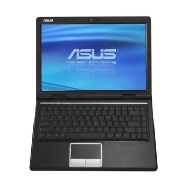 Ноутбук ASUS F80Q T3400