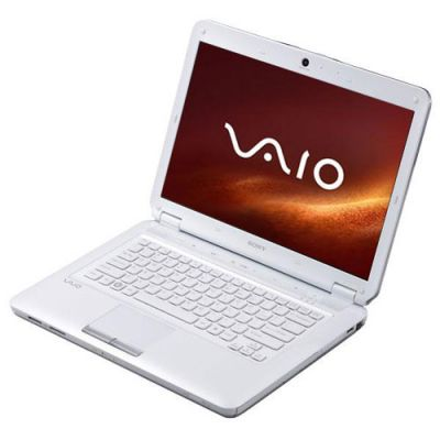 Ноутбук Sony VAIO VGN-CS31MR/W