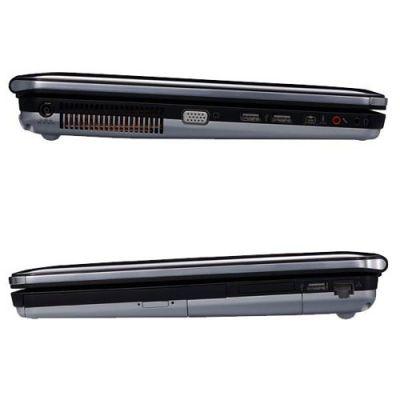 Ноутбук Sony VAIO VGN-CS31SR/Q