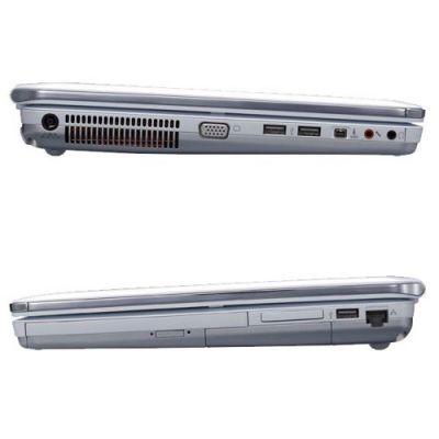 Ноутбук Sony VAIO VGN-CS31SR/W