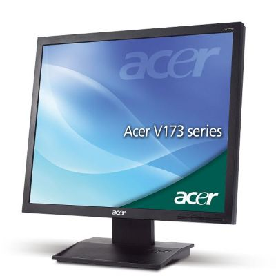 Монитор (old) Acer V173Ab ET.BV3RE.A03