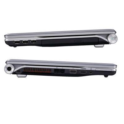 Ноутбук Sony VAIO VGN-FW41MR/H