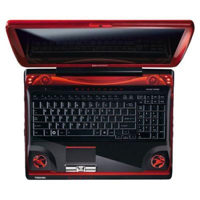Ноутбук Toshiba Qosmio X300-15H PQX31E-01S01URU