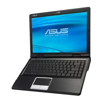 Ноутбук ASUS F80Q T5900 #2