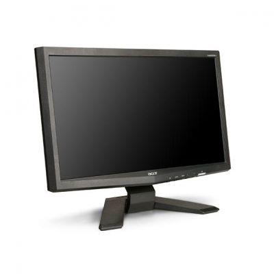 Монитор (old) Acer X233Hbd Wide 16:9 Full HD ET.VX3HE.002