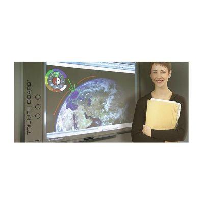 """Интерактивная доска TRIUMPH Projection 78"""""""