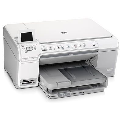 МФУ HP Photosmart C5383 Q8291C