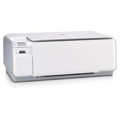 МФУ HP Photosmart C4483 Q8388C