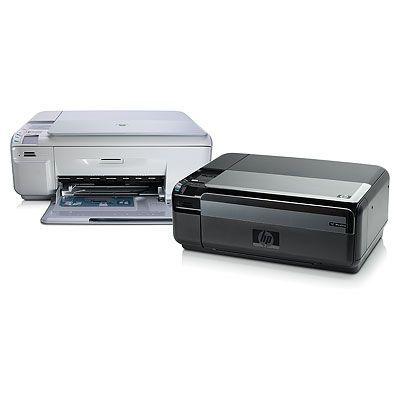 ��� HP Photosmart C4583 Q8401C