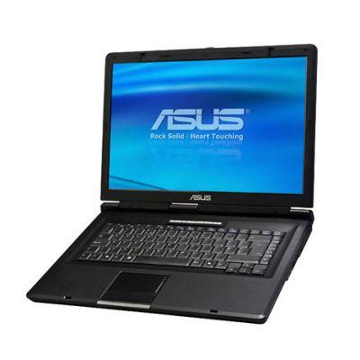 Ноутбук ASUS X58Le T3400