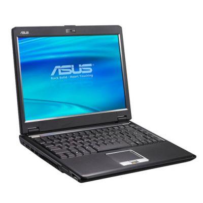 Ноутбук ASUS F6V P7350 (Black)