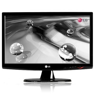 Монитор LG W2043S-PF