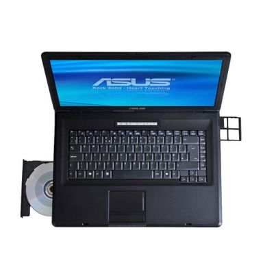 Ноутбук ASUS X58Le T3400 #2