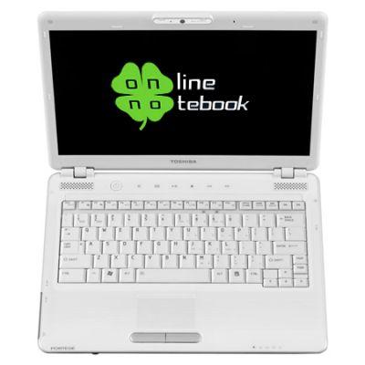 Ноутбук Toshiba Portege M800 - 114