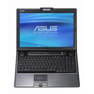 Ноутбук ASUS X57V