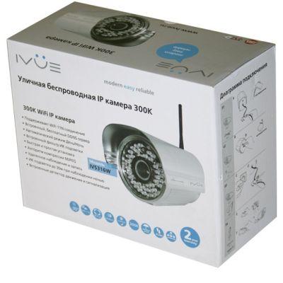 Камера видеонаблюдения IVUE IV5316W
