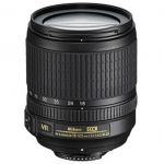 Объектив для фотоаппарата Nikon 18-105mm f/3.5-5.6G AF-S ED DX VR Nikkor JAA805DB