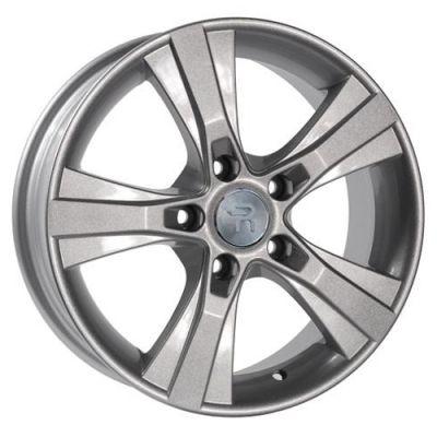 �������� ���� Replica ������� OPL34 6.5x15/5x105 D56.6 ET39 Silver