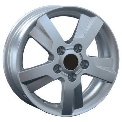 Колесный диск Replica Реплика KI43 5.5x15/5x114.3 D67.1 ET41 S