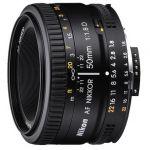 �������� ��� ������������ Nikon 50mm f/1.8D AF Nikkor JAA013DA
