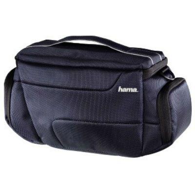 Фотосумка Hama H-115762 Seattle 130 21 х 13 x 10 см синий