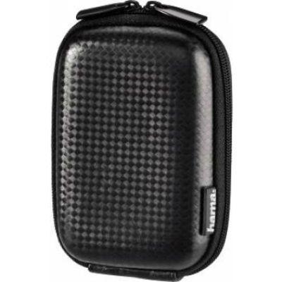 Фотосумка Hama H-23139 Hardcase Carbon Style 60H 6.5 x 3 x 10.5 см черный