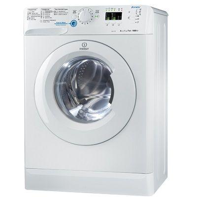 Стиральная машина Indesit NWS 51051 GR