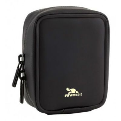 Чехол Riva 1400 LRPU Antishock Digital Case black