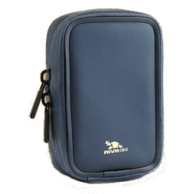 ����� Riva 1400 LRPU Antishock Digital Case dark blue