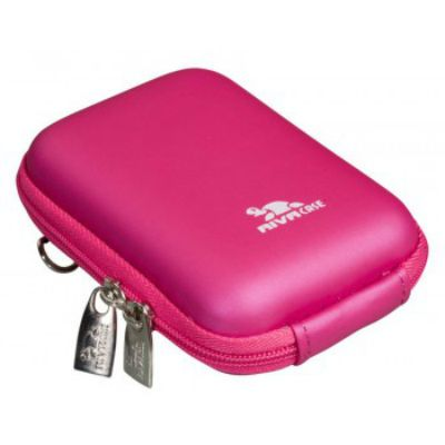 Чехол Riva 7022 PU Digital Case crimson pink
