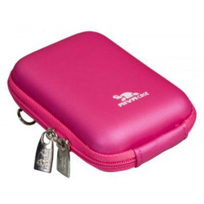 ����� Riva 7022 PU Digital Case crimson pink
