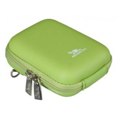 ����� Riva 7023 (PU) Digital Case green