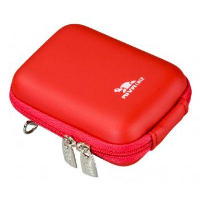 ����� Riva 7023 (PU) Digital Case red
