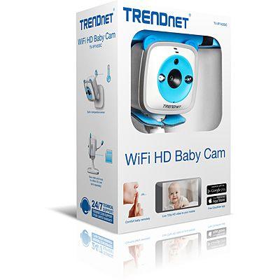 ������ ��������������� TrendNet TV-IP745SIC