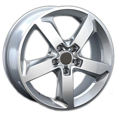 Колесный диск Replica Реплика A52 6.5x16/5x112 D57.1 ET33 Silver