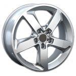 �������� ���� Replica ������� A52 6.5x16/5x112 D57.1 ET33 Silver