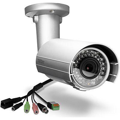 Камера видеонаблюдения TrendNet TV-IP343PI