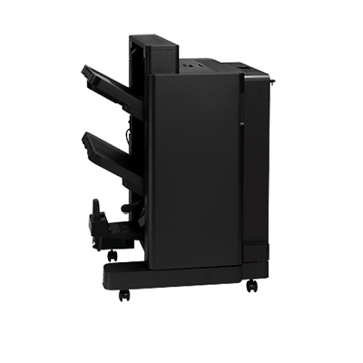 ����� ���������� ������ HP ����������� LaserJet Booklet Maker/Finisher for HP M880 series (A2W83A)