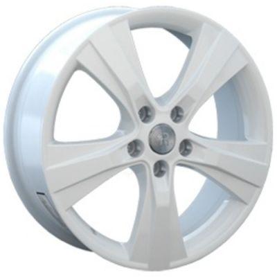 Колесный диск Replica Реплика GN23 6.5x16/5x105 D56.6 ET39 W