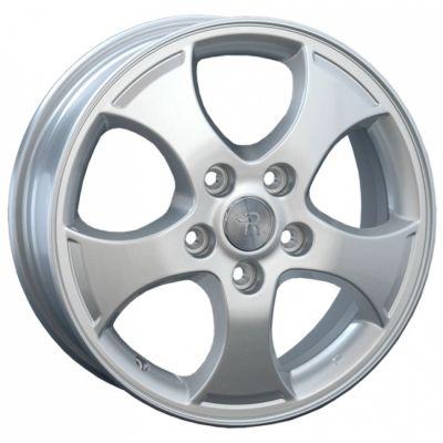 Колесный диск Replica Реплика HND69 6x16/5x114.3 D67.1 ET54 S